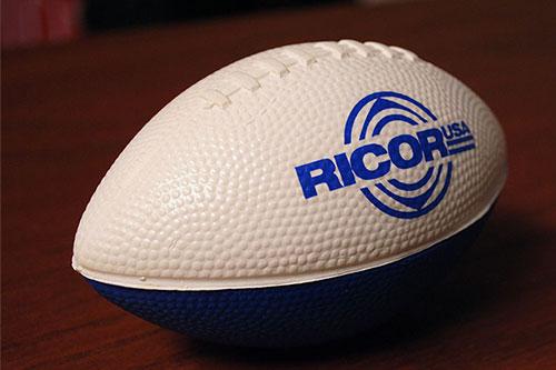 RICOR FOOTBALL