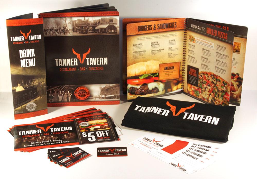 Tanner Tavern