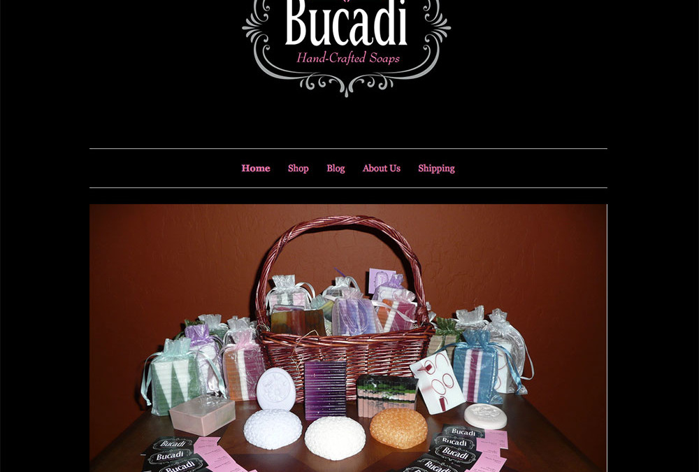 BUCADI HAND CRAFTED SOAPS