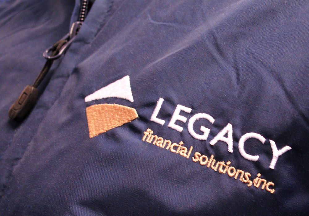 LEGACY WINDBREAKERS