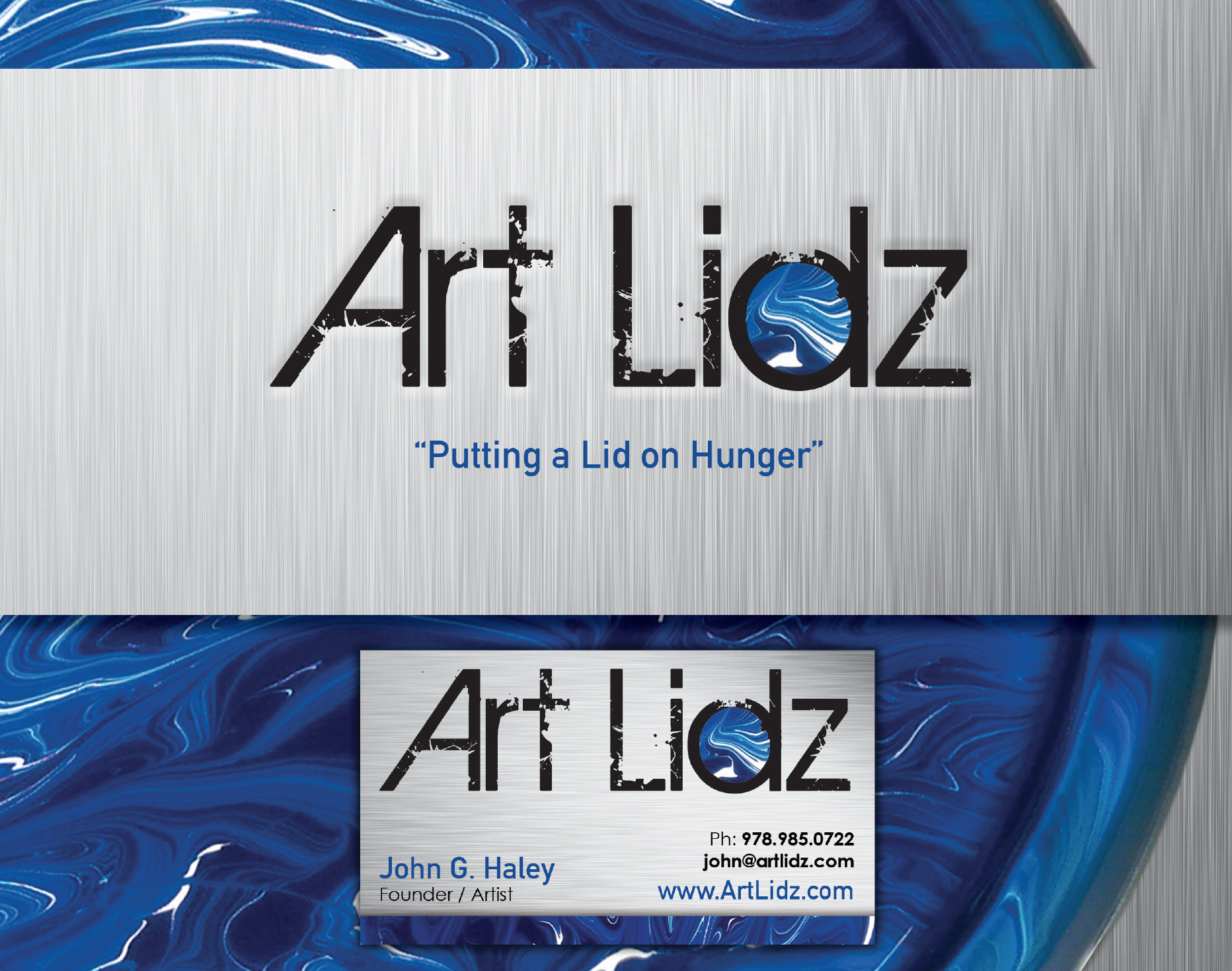ART LIDZ BROCHURE